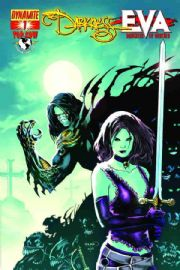 The Darkness vs. Eva #1 Top Cow Dynamite